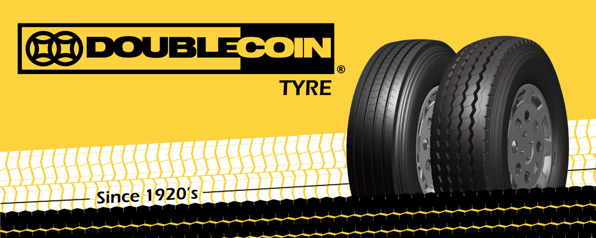 295/80R22.5 DOUBLECOIN RLB450 152/149M M+S