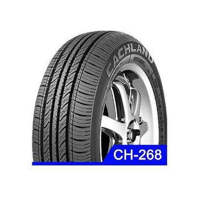 215/60R16 CACHLAND CH-268 95V